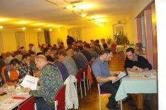 2011 Hauptversammlung STV