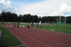 2011 Schnellster Oberaargauer