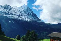 2017 Vereinsreise STV Grindelwald
