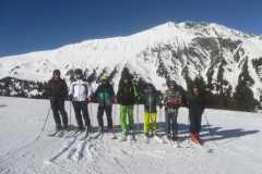 2019 Skiweekend Betelberg