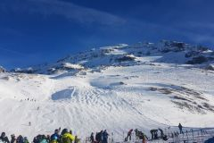 2020 Skiweekend STV