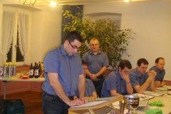 2010 Hauptversammlung STV